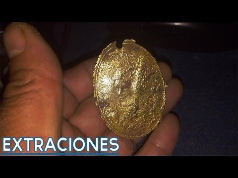BUSCADOR DE TESOROS #1 VIDEO