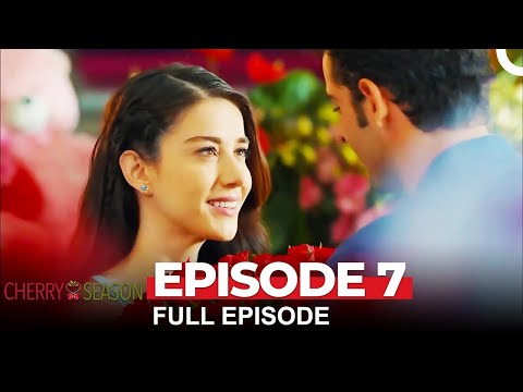 Cherry Season Episode 7