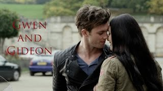 New video of one of my favorite ship, Gwyneth and Gideon, of the Ruby Red Trilogy. I love them... And you ? What do you think ...