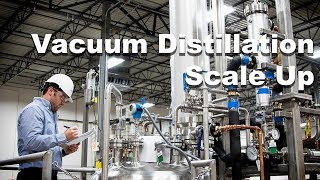No P&ID? No Problem! We Designed This Vacuum Distillation Column from Scratch