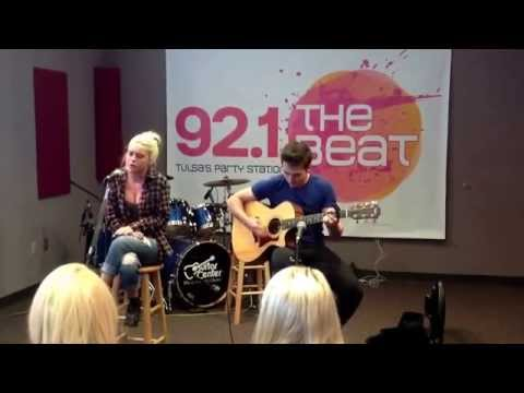 Bea Miller Performs At The 92-1 The Beat Studios