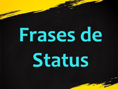 Status legais - Melhores Frases Status e Pensamentos