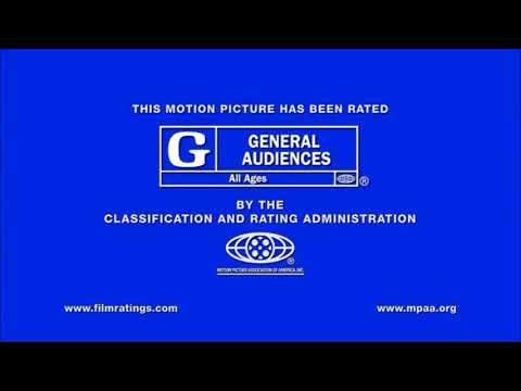 MPAA Rated G (2015) (1080p HD)
