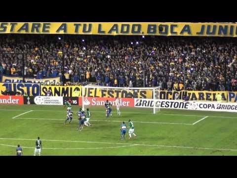 Boca Cali Lib16 / Este año volvemos a Japon - La 12 - Boca Juniors