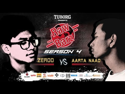 (AARTA NAAD VS ZEROO (Official Battle)...  19 minutes.)