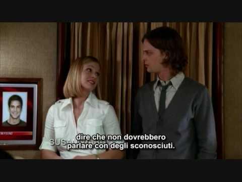 Criminal Minds: The funny Dr Spencer Reid - season 4 part 2