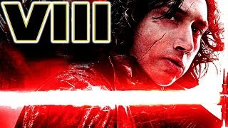 Video WHY Kylo Ren's Lightsaber Crystal is Cracked (Darth Vader) - Star Wars The Last Jedi Theory MP3, 3GP, MP4, WEBM, AVI, FLV Juli 2018