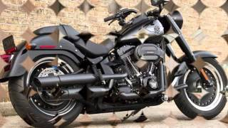 7. Harley Davidson Street 500