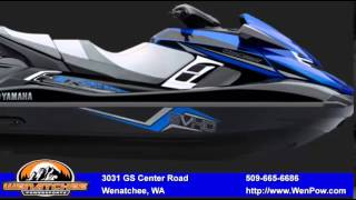 10. Wenatchee Powersports Wenatchee,WA 509-665-6686 Waverunner PWC Yamaha
