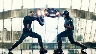Avengers Endgame || Linkin Park - Papercut (Music Video)