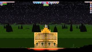 The great Glitch Wizard Merlinux performing the Game of Thrones Theme!