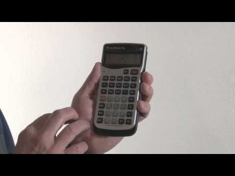 Video of Measure Master Pro Calculator