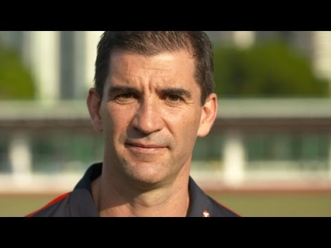 Gareth Baber: Fiji job 'once in a lifetime chance'