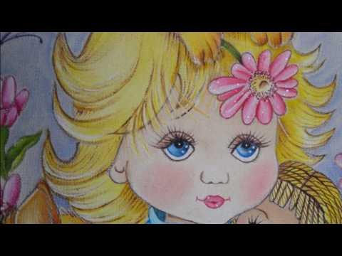Pintura textil flores frutas juegos de b - Youtube Downloader mp3