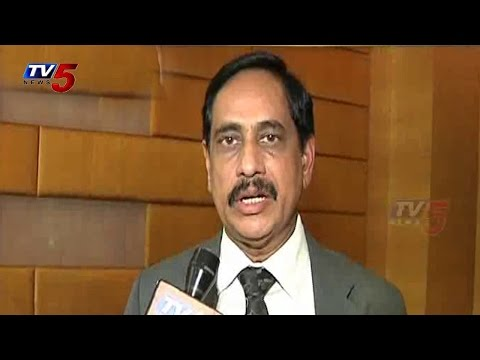 Metro Rail MD NVS Reddy Face to Face with TV5 News