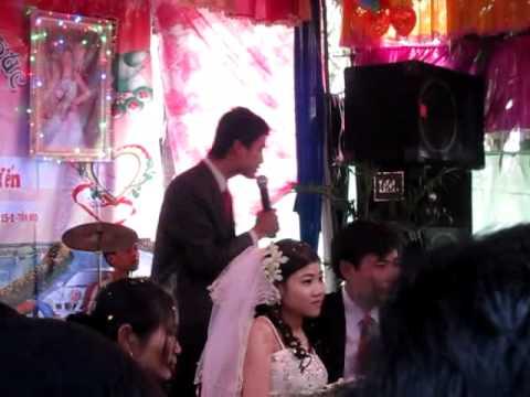MC Đám cưới chém gió cực bá đạo