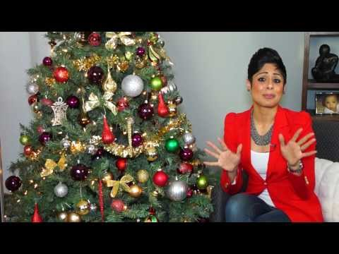 ADS TV: HEALTH & WELLNESS: Tips For Healthy Holiday Eating