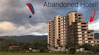 Video Ripping An Abandoned Hotel In Costa Rica!!! - ParaCosta Day 1 & 2 MP3, 3GP, MP4, WEBM, AVI, FLV Oktober 2018