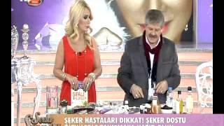 Ahmet Maranki şeker Hastalığı Için Kür Açıklıyor