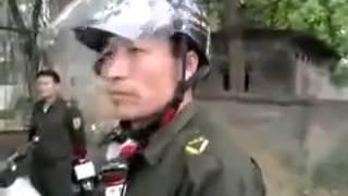 Dân Phòng Bắc Giang 'Mày Không Làm Việc được Với Tao'