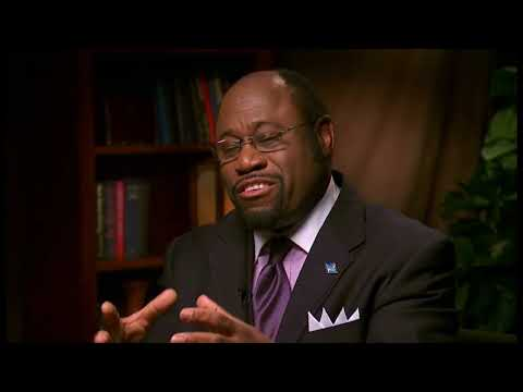 Dr Myles Munroe - Understanding The Time And The Season