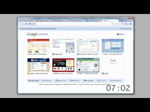 0 Google Chrome Türkçe indir