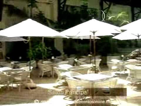 LoiSuites Recoleta Hotel