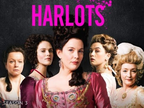 History of London's Harlots Season 3 Ep 3