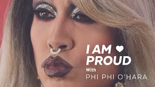 How Drag Queen Phi Phi O'Hara Rose From the Ashes by POPSUGAR Girls' Guide