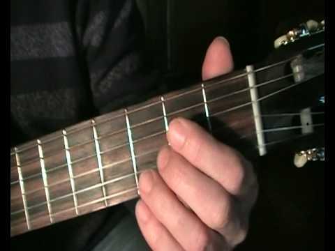 D Dur - Und hier das nächste Video zur Erklärung der einzelnen Akkorde auf der Gitarre aus der Serie