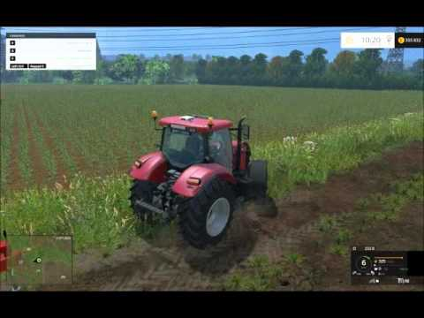 Pack Irrifrance Irrigators FS15 v1.2