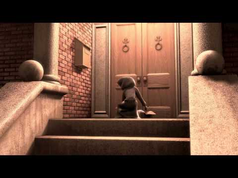 Meet the Robinsons - Lewis Meets His Mother