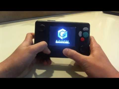 Gamecube Portable