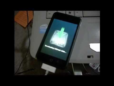 2.2.1 Jailbreak - iPhone 2g 3g iPod 1st gen