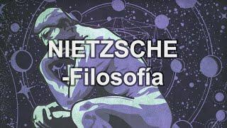 Aproximación A F.Nietzsche - Filosofía - Educatina