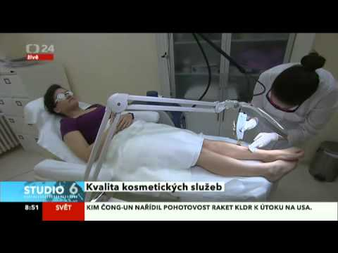 Komplexní přístrojové čištění a ošetření pleti Gharieni | Klinika Mediestetik