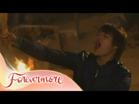 Forevermore: Xander sings for forgiveness