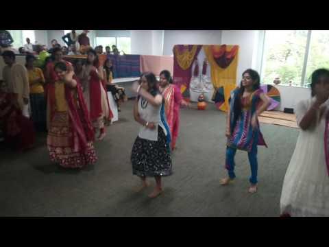 IBM Potluck Dance Performances - 2017 (видео)