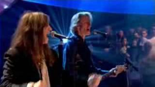 Patti Smith   Gloria Live Jools Holland 2007