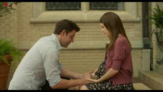 The Hollars (2016) Movie Clip - Proposing Scene