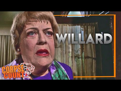 Willard (1971) Carnage Count