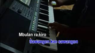 Video Sawangen Karaoke Yamaha PSR MP3, 3GP, MP4, WEBM, AVI, FLV Agustus 2018