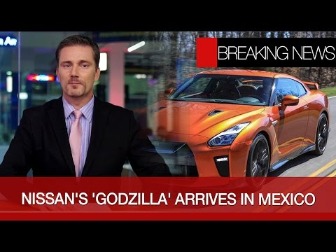 Hybrids are hot in Mexico | Nissan's 'Godzilla' in Mexico | China aims to revive silk road commerce