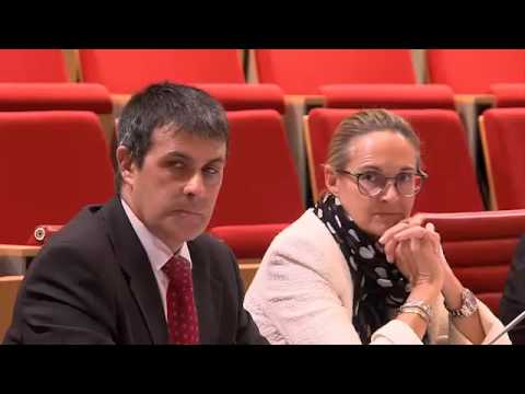 Séance Publique Budgétaire - 10 décembre 2015 - 2ème partie