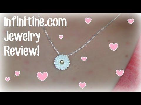 Cute, Trendy Jewelry!❤ Infinitine.com