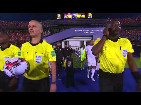 Egypt v DR Congo Highlights - Total AFCON 2019 - Match 13