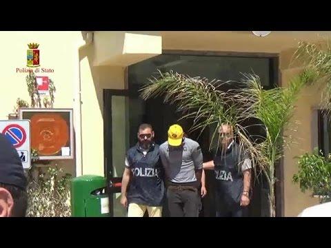Ιταλία: Συνελήφθη βασανιστής μεταναστών