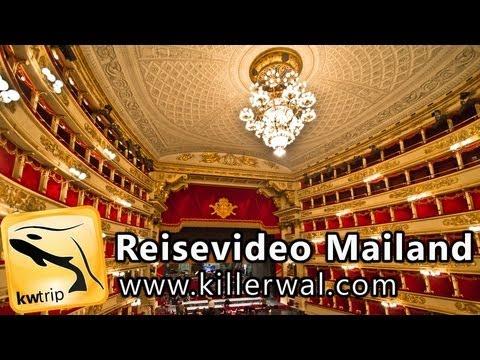 Milánó videó