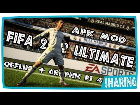 Download FIFA 2018 Ultimate Di Android ( Mod + Offline )