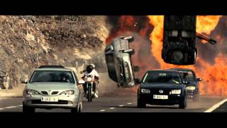 Nonton Rychle a zběsile 6 (Fast and Furious 6) - Klip Mobilní válka Film Subtitle Indonesia Streaming Movie Download